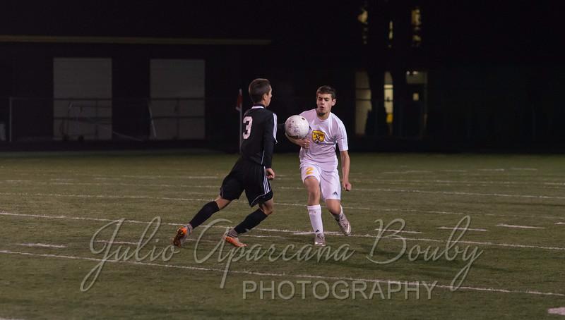 NBHS Boys Soccer - 0739