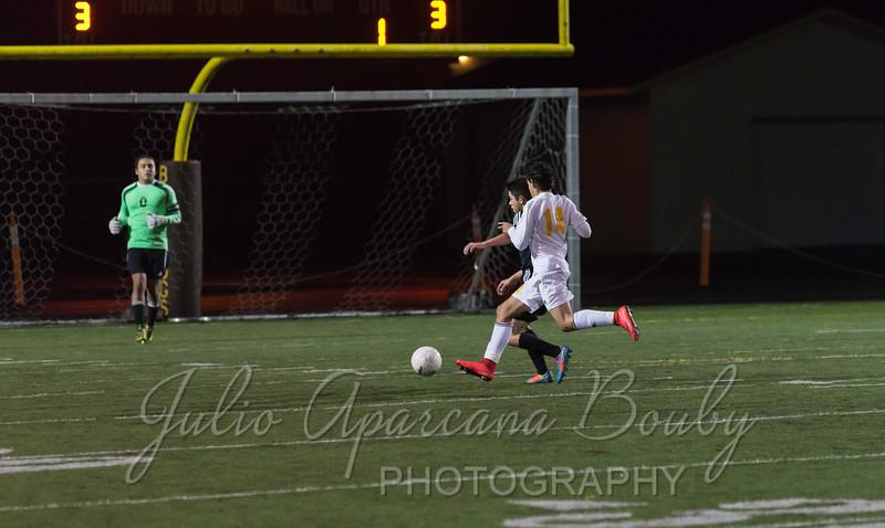 NBHS Boys Soccer - 0646