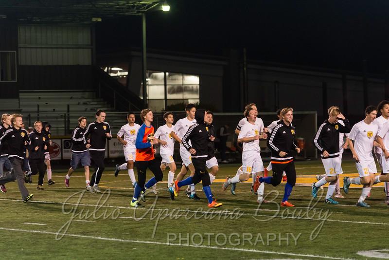 NBHS Boys Soccer - 0839