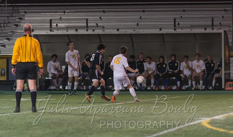 NBHS Boys Soccer - 0762