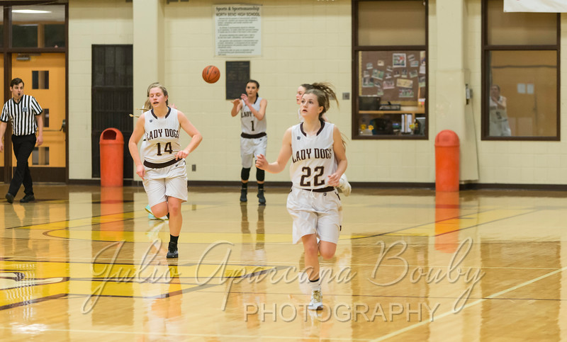 NBHS Girls Baskteball - 0441