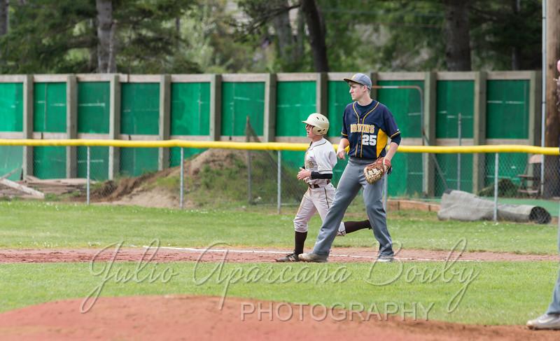 NBHS Baseball - 0453
