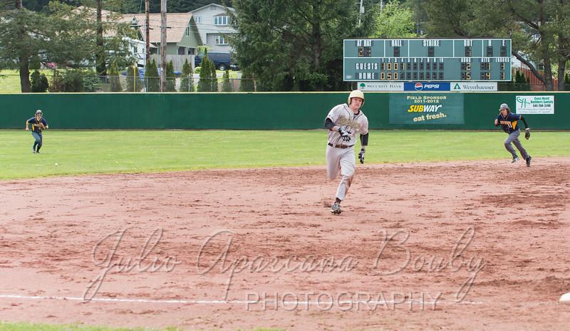 NBHS Baseball - 0428