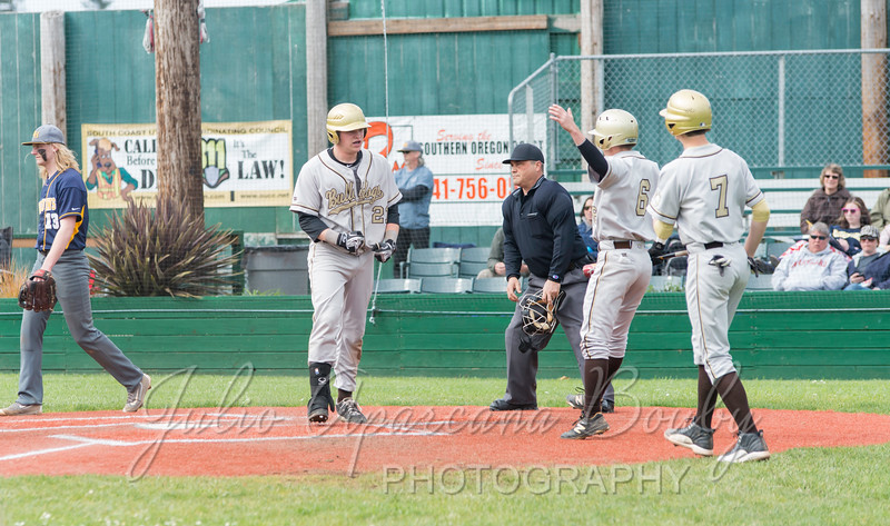 NBHS Baseball - 0440