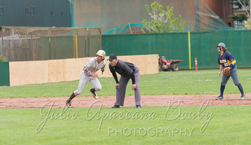 NBHS Baseball - 0319