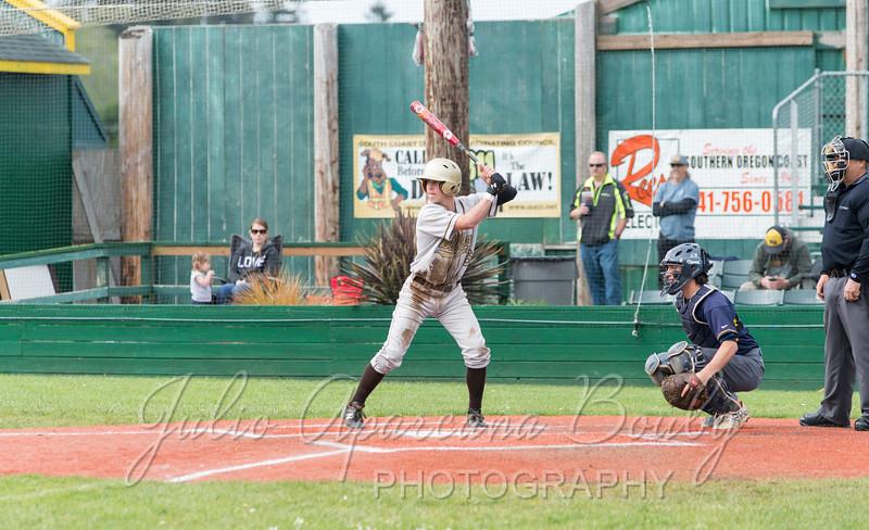 NBHS Baseball - 0445