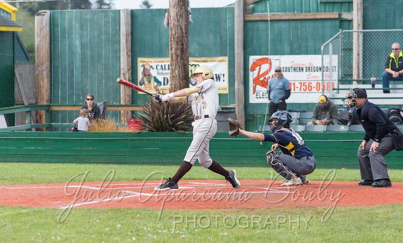 NBHS Baseball - 0458