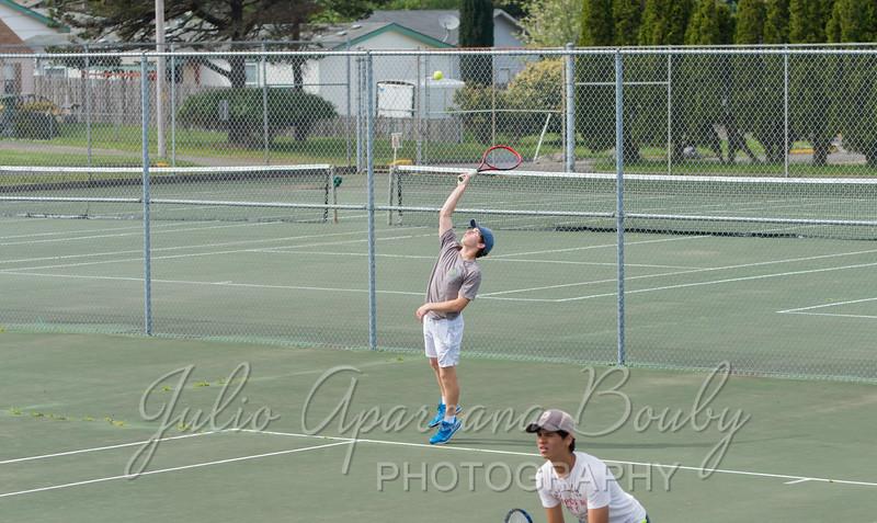 NBHS Boys Tennis - 0381