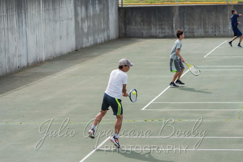 NBHS Boys Tennis - 0394