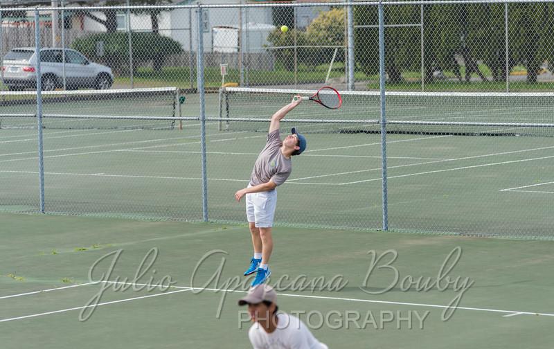 NBHS Boys Tennis - 0369