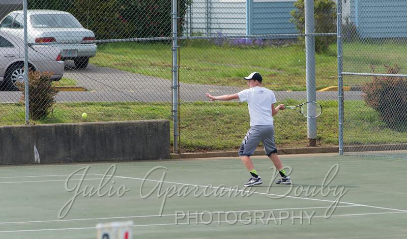 NBHS Boys Tennis - 0392