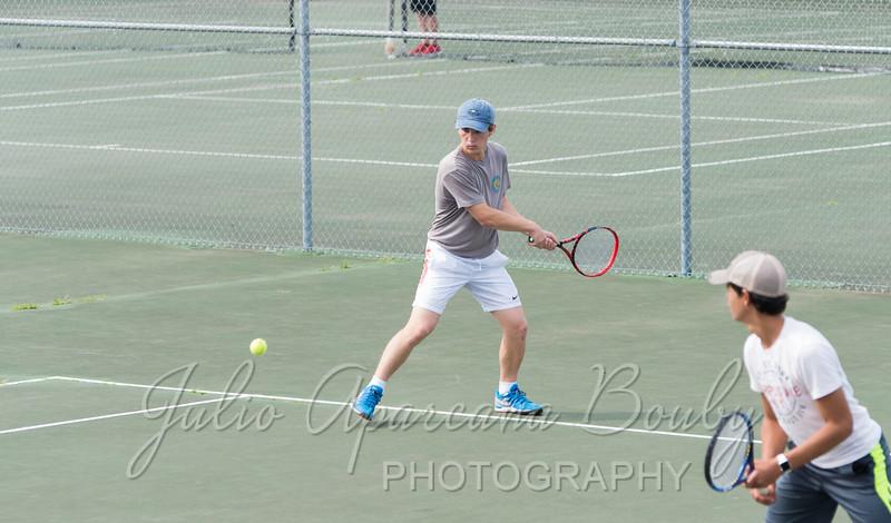 NBHS Boys Tennis - 0336