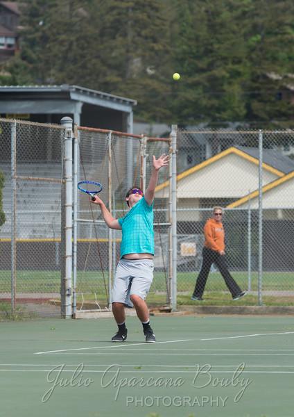 NBHS Boys Tennis - 0099