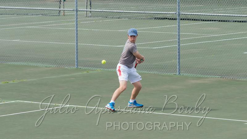 NBHS Boys Tennis - 0370