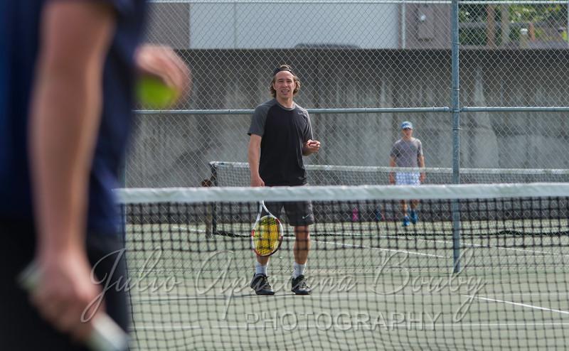 NBHS Boys Tennis - 0242