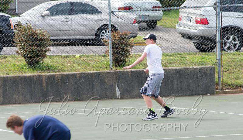 NBHS Boys Tennis - 0333