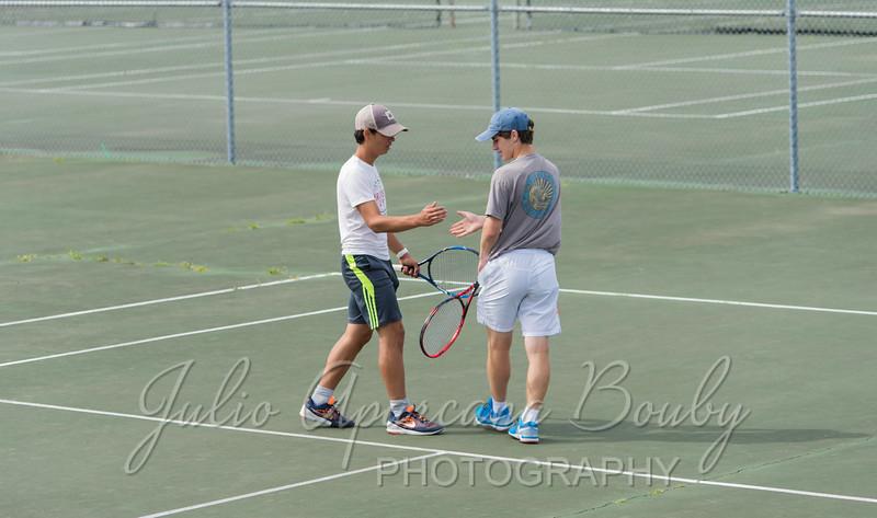 NBHS Boys Tennis - 0379