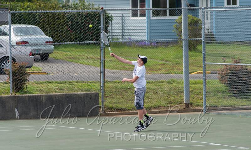NBHS Boys Tennis - 0391