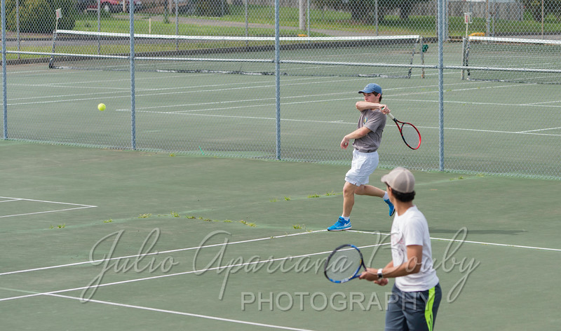 NBHS Boys Tennis - 0368