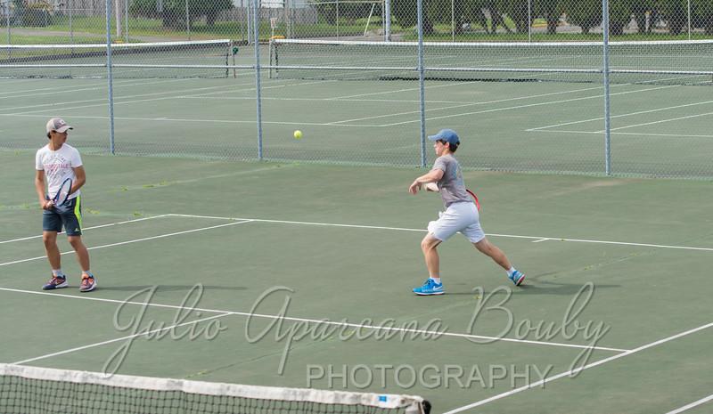 NBHS Boys Tennis - 0377