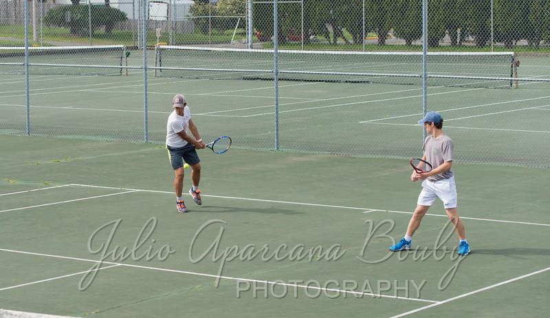 NBHS Boys Tennis - 0376