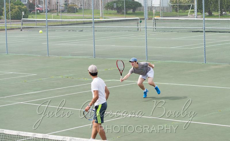 NBHS Boys Tennis - 0359