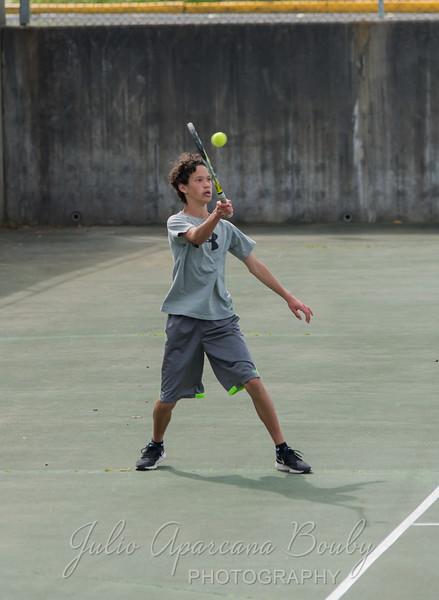 NBHS Boys Tennis - 0390