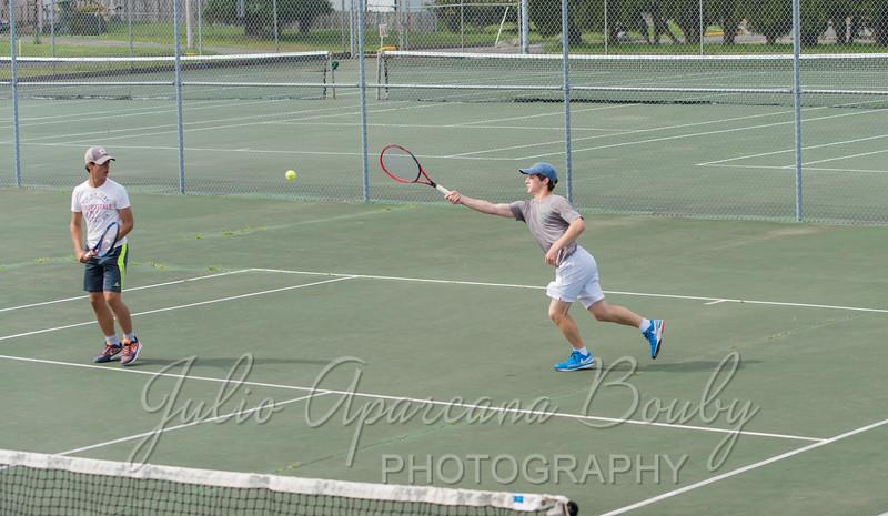NBHS Boys Tennis - 0378