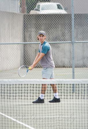 NBHS Boys Tennis - 0001
