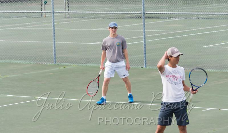 NBHS Boys Tennis - 0346