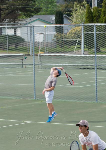 NBHS Boys Tennis - 0380