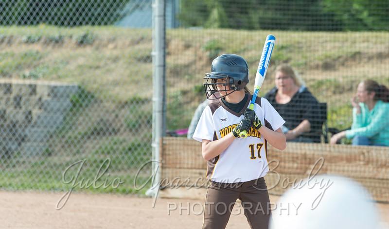 NBHS Softball - 0099