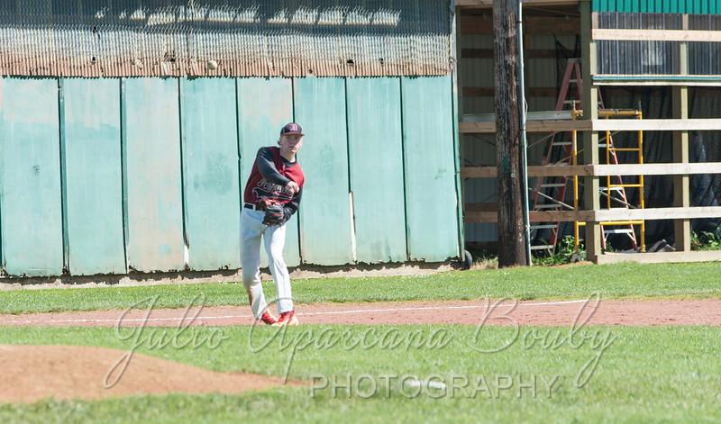 NBHS Baseball - 0099