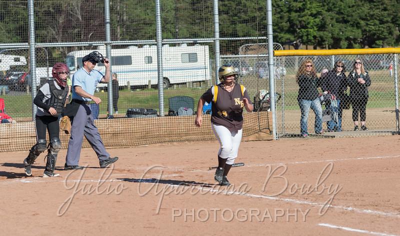 NBHS Softball - 0242