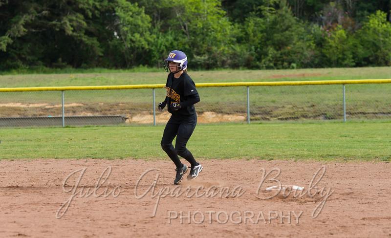 NBHS Softball - 0439