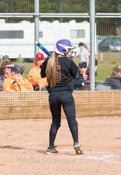 NBHS Softball - 0421