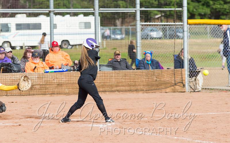 NBHS Softball - 0428