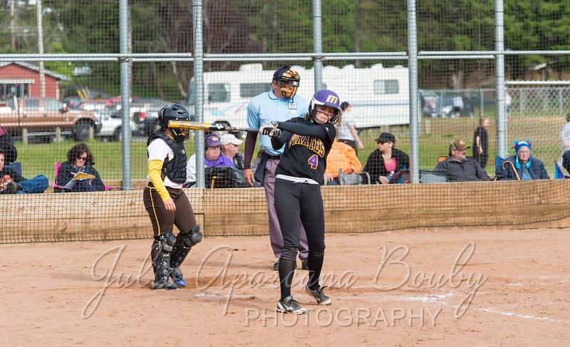 NBHS Softball - 0441