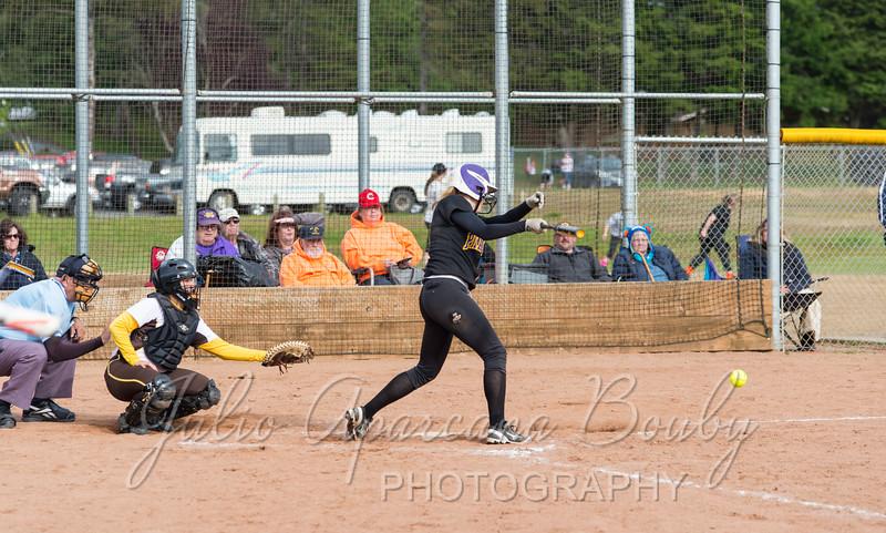 NBHS Softball - 0453