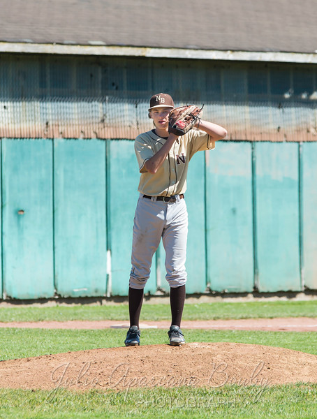 NBHS Baseball - 0156