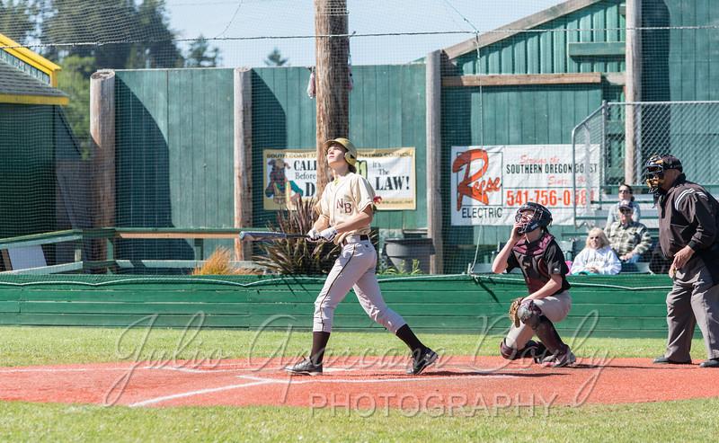 NBHS Baseball - 0377