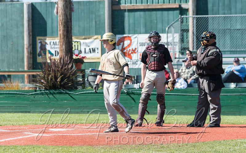 NBHS Baseball - 0393