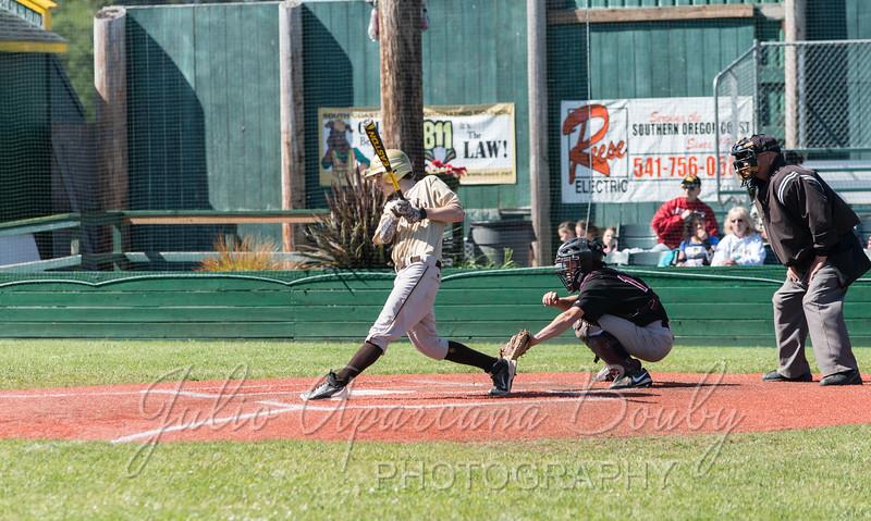 NBHS Baseball - 0430