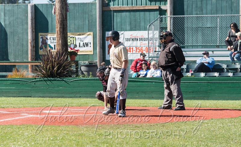 NBHS Baseball - 0436