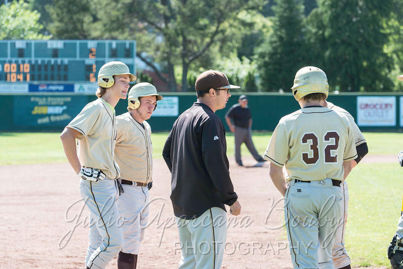 NBHS Baseball - 0414
