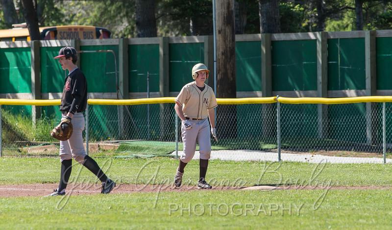 NBHS Baseball - 0423