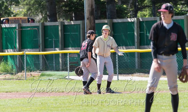 NBHS Baseball - 0379