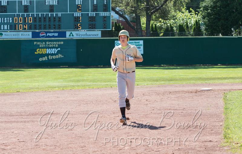 NBHS Baseball - 0407