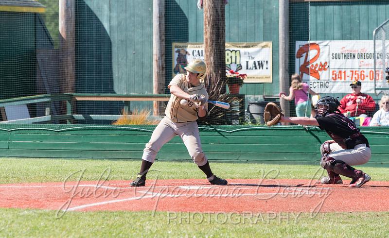 NBHS Baseball - 0404