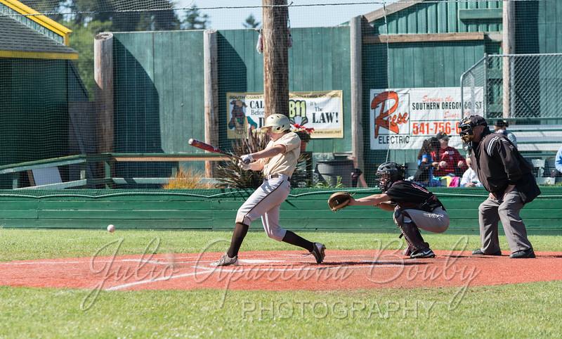 NBHS Baseball - 0419